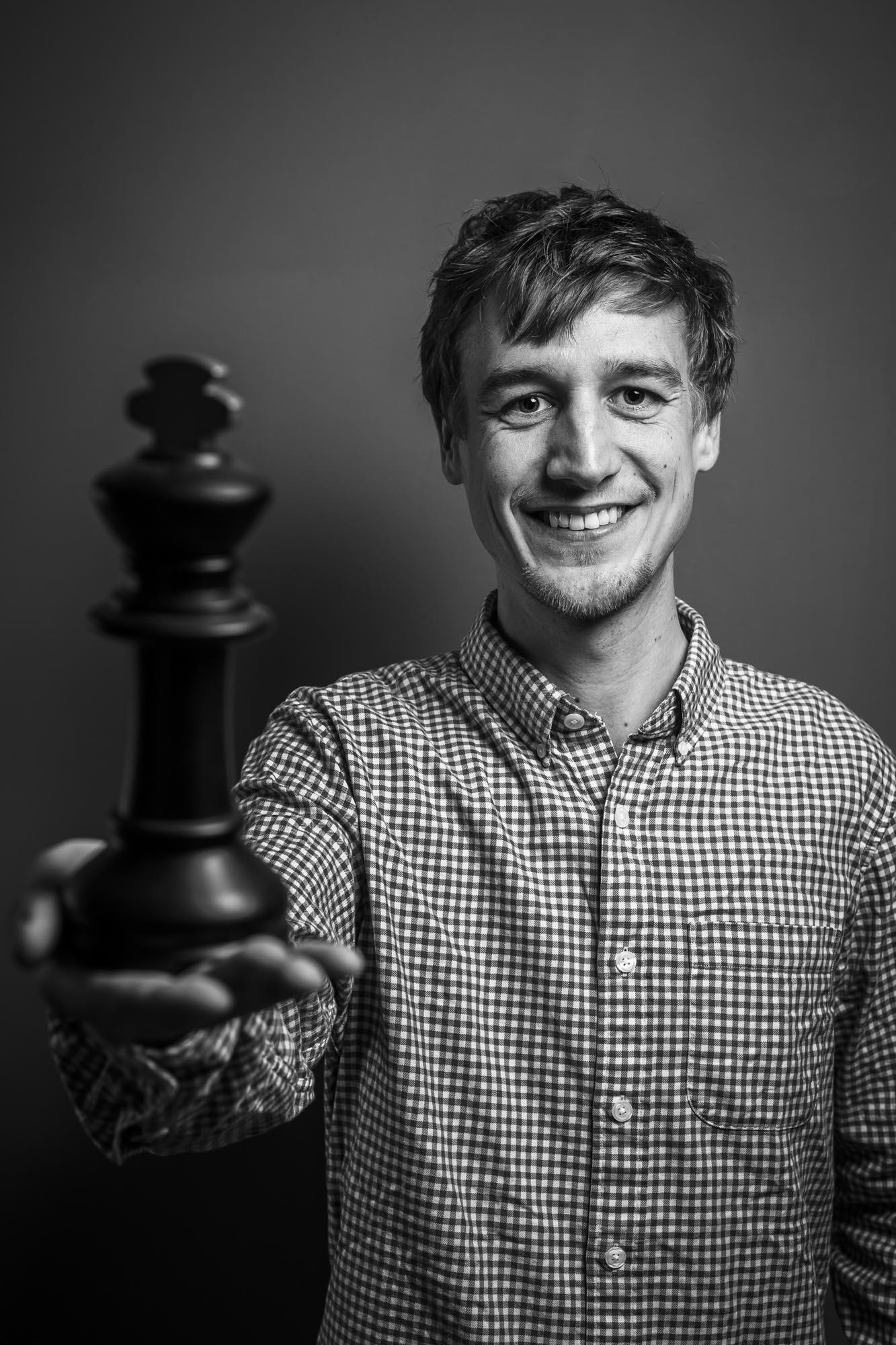 Lebensnaher Schachunterricht